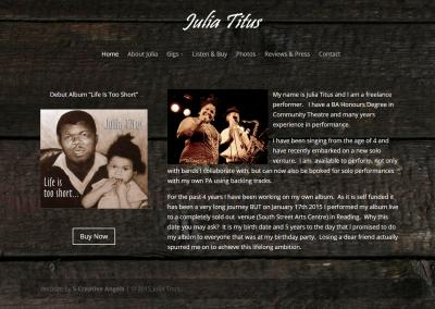 Julia Titus